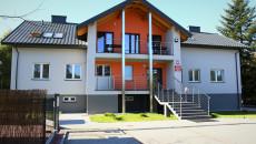 Budynek Powiatowego Inspektoratu Weterynarii