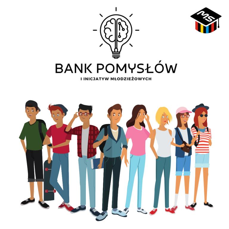 Grafika Bank Pomysłów