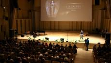 Świętokrzyski Anioł Dobroci Uroczysta Gala W Filharmonii Świętokrzyskiej