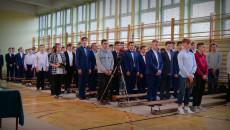 Uczniowie Klas Pierwszych Zespołu Szkół Elektrycznych W Kielcach