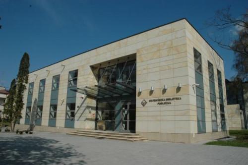Wojewódzka Biblioteka Publiczna 1