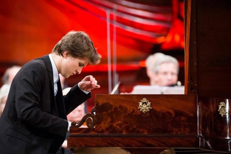 Z Klasyką Przez Polskę Tomasz Ritter Pianista