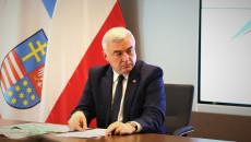 Marszałek Bętkowski Mówi O Dofinansowaniu Obwodnicy