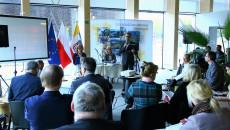 Samorządowcy Z Buska Zapoznają Się Z Założeniami Programu Unijnego
